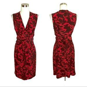 Norma Kamali Wrap Dress